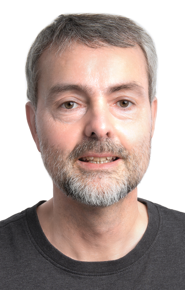 Holger Abendroth