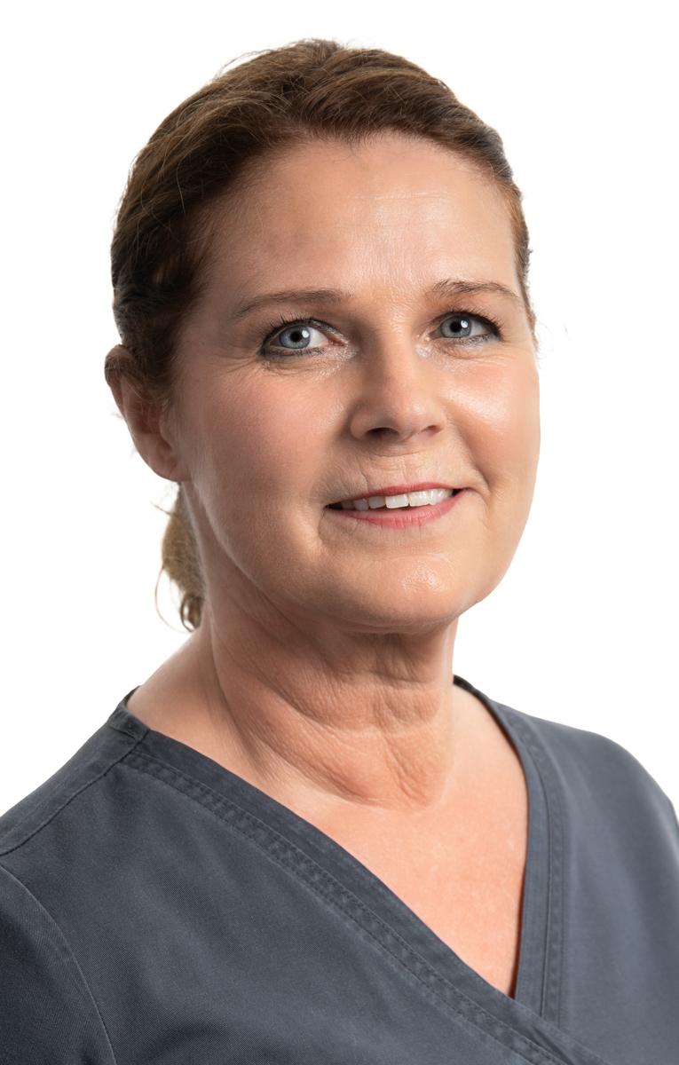 Ingrid Ottmann